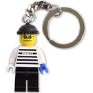 LEGO Brickster Key Chain (3925)