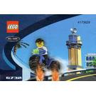 LEGO Brickster's Trike Set 6732
