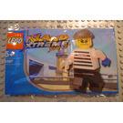 LEGO Brickster Set 3387