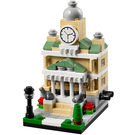 LEGO Bricktober Town Hall Set 40183