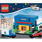 LEGO Bricktober Toys R Us Store Set 40144