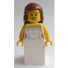 LEGO Bride Minifigure
