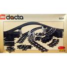 LEGO Bridge and rails Set 9154