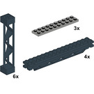 LEGO Bridge Elements Set 10045