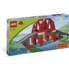 LEGO Bridge Set 3774 Packaging