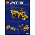 LEGO Briefcase Set 8062
