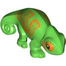 LEGO Bright Green Chameleon (62080)