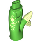 LEGO Bright Green Mermaid Tail (16530)