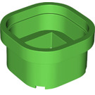 LEGO Bright Green Unnamed Uncategorized Part