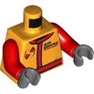 LEGO Airborne Torso (76382)