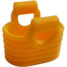 LEGO Bright Light Orange Basket (18658 / 93092)