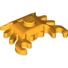LEGO Bright Light Orange Crab (31577 / 33121)