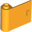 LEGO Door 1 x 3 x 2 Left with Hollow Hinge (92262)