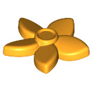 LEGO Minifig Flower with Small Pin (18853)
