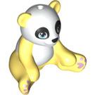 LEGO Bright Light Yellow Creature (67784)