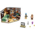 LEGO Bro Thor's New Asgard Set 76200