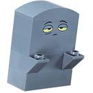 LEGO Brock Minifigure