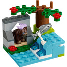 LEGO Brown Bear's River Set 41046