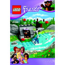 LEGO Brown Bear's River Set 41046 Instructions