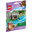 LEGO Brown Bear's River Set 41046 Packaging