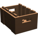 LEGO Brown Container Adventurers Chest (30150)