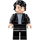LEGO Bruce Banner Minifigure
