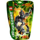 LEGO BRUIZER Set 44005 Packaging