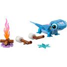 LEGO Bruni the Salamander Buildable Character Set 43186