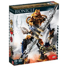 LEGO Brutaka Set 8734 Packaging