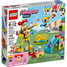 LEGO Bubbles Playground Showdown Set 41287 Packaging