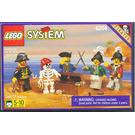 LEGO Buccaneers Set 6204