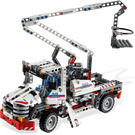 LEGO Bucket Truck Set 8071