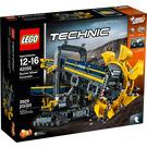 LEGO Bucket Wheel Excavator Set 42055 Packaging