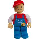 LEGO Buddy Plush Figure (850834)