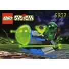LEGO Bug Blaster Set 6903