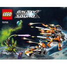 LEGO Bug Obliterator Set 70705 Instructions