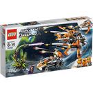 LEGO Bug Obliterator Set 70705 Packaging