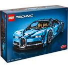 LEGO Bugatti Chiron Set 42083 Packaging