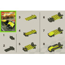 LEGO Buggy Racer Set 30036 Instructions