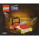 LEGO Buggy Set 4067