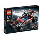 LEGO Buggy Set 8048 Packaging