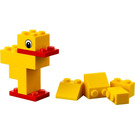 LEGO Build a Duck Set 30541