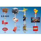 LEGO Build a Duck Set 30541 Instructions