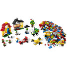 LEGO Build and Play Set 6131