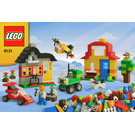 LEGO Build and Play Set 6131 Instructions