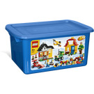 LEGO Build and Play Set 6131 Packaging