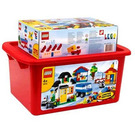 LEGO Build and Play Value Pack Set 66284