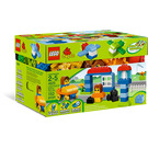 LEGO Build & Play Box Set 4629 Packaging