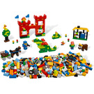 LEGO Build & Play Box Set 4630
