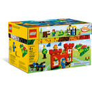 LEGO Build & Play Box Set 4630 Packaging